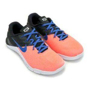 Women's Nike Metcon 3 Lava Glow Sneakers